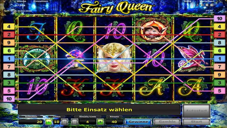 Play Frogs Fairy Tale for free Online | OVO Casino